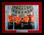 OSU Coaches Legacy Limited Edition Print